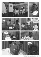 Le Poing de Saint Jude : Глава 12 страница 10