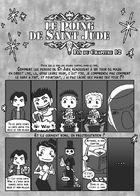 Le Poing de Saint Jude : Глава 12 страница 22