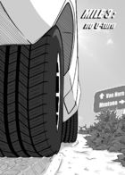 Driver for hire : Chapitre 3 page 1