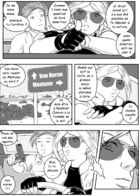 Driver for hire : Chapitre 3 page 2