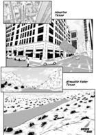 Driver for hire : Chapitre 3 page 11