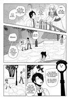 L'amour derriere le masque : Chapitre 5 page 14