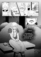 L'amour derriere le masque : Chapitre 5 page 19