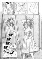L'amour derriere le masque : Chapitre 5 page 1
