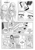 L'amour derriere le masque : Chapitre 5 page 2