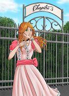 L'amour derriere le masque : Capítulo 5 página 3