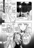 L'amour derriere le masque : Chapitre 5 page 4