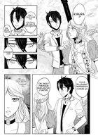 L'amour derriere le masque : Chapitre 5 page 5