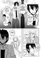 L'amour derriere le masque : Chapitre 5 page 6
