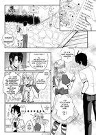 L'amour derriere le masque : Chapitre 5 page 7