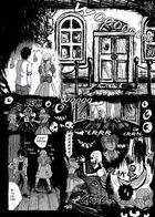 L'amour derriere le masque : Chapitre 5 page 8