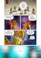 Saint Seiya - Eole Chapter : Chapitre 10 page 1