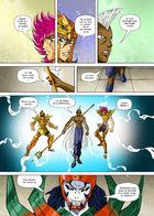 Saint Seiya - Eole Chapter : Chapitre 10 page 2