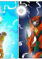 Saint Seiya - Eole Chapter : Chapitre 10 page 3