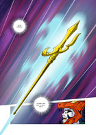 Saint Seiya - Eole Chapter : Chapitre 10 page 5