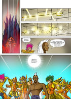 Saint Seiya - Eole Chapter : Chapitre 10 page 8