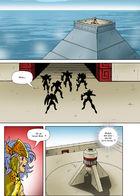 Saint Seiya - Eole Chapter : Chapitre 10 page 9