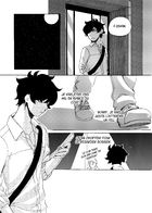 His Feelings : Chapitre 21 page 10