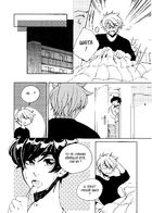 His Feelings : Chapitre 21 page 23