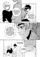 His Feelings : Chapitre 21 page 27