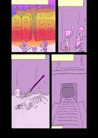 Blaze of Silver  : Capítulo 9 página 4