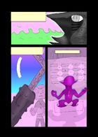Blaze of Silver : Chapitre 9 page 3