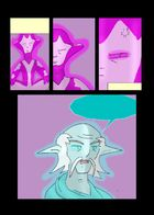 Blaze of Silver : Chapitre 9 page 5