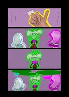 Blaze of Silver : Chapitre 9 page 11