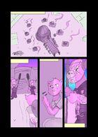 Blaze of Silver  : Capítulo 9 página 2