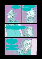 Blaze of Silver : Chapitre 9 page 8