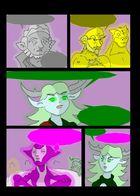 Blaze of Silver  : Capítulo 9 página 7
