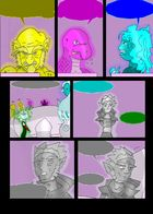 Blaze of Silver : Chapitre 9 page 6