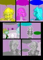 Blaze of Silver  : Capítulo 9 página 6