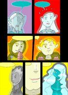 Blaze of Silver  : Capítulo 9 página 15
