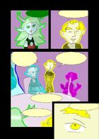 Blaze of Silver : Chapitre 9 page 16