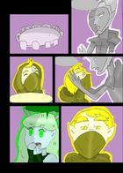 Blaze of Silver  : Capítulo 9 página 22