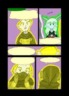 Blaze of Silver : Chapitre 9 page 21