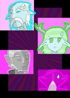Blaze of Silver  : Capítulo 9 página 17