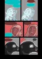 Blaze of Silver  : Capítulo 9 página 26