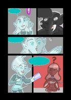 Blaze of Silver  : Capítulo 9 página 25