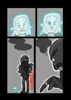 Blaze of Silver  : Capítulo 9 página 33