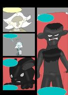 Blaze of Silver : Chapitre 9 page 32
