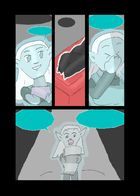 Blaze of Silver  : Capítulo 9 página 31