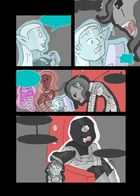 Blaze of Silver  : Capítulo 9 página 29