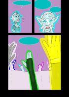 Blaze of Silver  : Capítulo 9 página 23