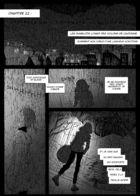 Wisteria : Chapitre 22 page 1