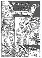 Lodoss chasseur de primes : チャプター 1 ページ 4