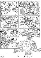 Lodoss chasseur de primes : チャプター 1 ページ 5