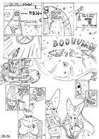 Lodoss chasseur de primes : Глава 1 страница 6