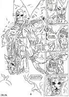 Lodoss chasseur de primes : Глава 1 страница 8
